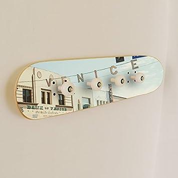 Venice Orin¡ginal Perchero de Pared Moderno. Impresión ...