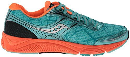 Saucony Breakthru Women's Zapatillas Para Correr Blue/Vizi Orange