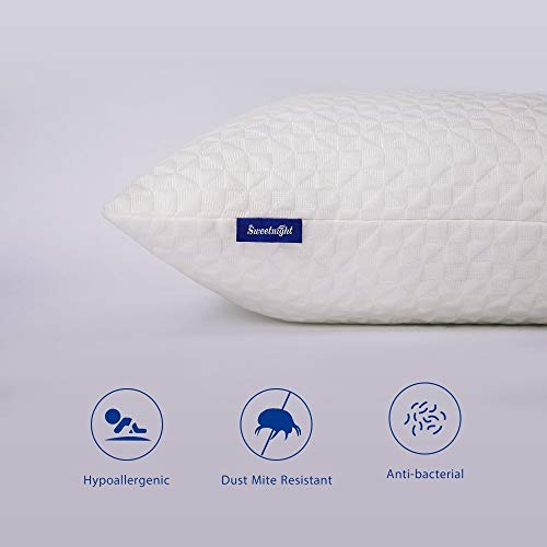 Sweetnight Pillows for Sleeping Bed Pillows