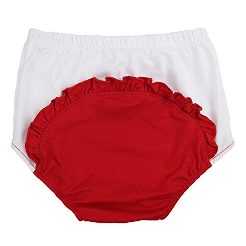 Best Baby Girls Bloomers, Diaper Covers & Underwear