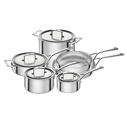 zwilling cookware set - 4