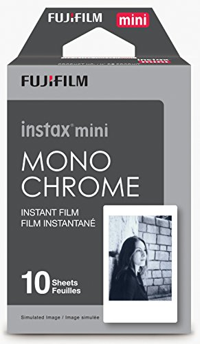 Fujifilm-Instax-Mini-Monochrome-Film-10-Exposures