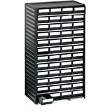 Treston Cabinet For Spacemiser 7.08 X 12.20 X 21.65, 48 Draw
