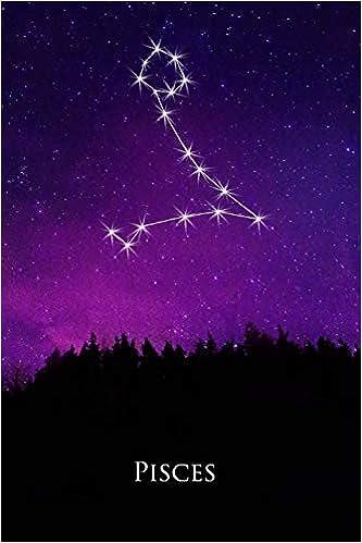 e1b2ff1fb Pisces Constellation Night Sky Astrology Symbol Zodiac Horoscope ...