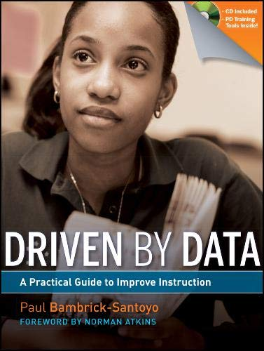 Pdf Teaching Driven by Data: A Practical Guide to Improve Instruction