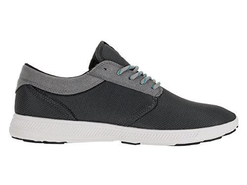 SUPRA Scarpe Unisex Hammer Run S55046 Light Grey/ White AI16 light grey/charcoal/white