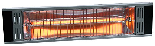 Heat Storm Tradesman Outdoor Infrared Heater - 1500 Watts -
