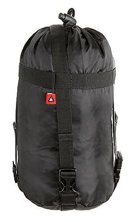 OCK para Mujer, Hombre y saco de dormir para accesorios negro Talla:2: Amazon.es: Deportes y aire libre