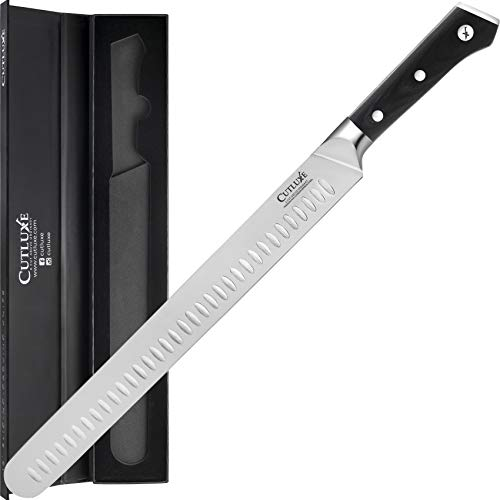 Cutluxe Slicing Carving Knife
