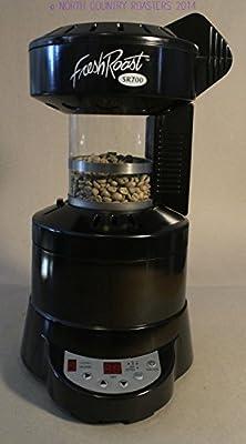 Fresh Roast SR700 Home Coffee Roaster by Fresh Roast, Inc