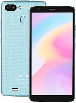 Blackview A20 Pro - 5.5 Pulgadas HD + (relación 18: 9) Android 8.1 ...