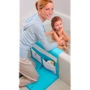 Aquatopia Deluxe Safety Easy Bath Kneeler, Blue