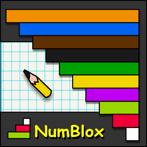 NumBlox - Rod Graph