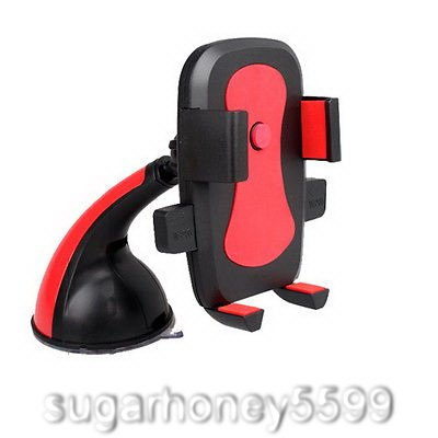 Practical Car Air Vent Mount Cradle Holder Stand for GPS MP3 MP4 Mobile Cell (Zippo Stack)