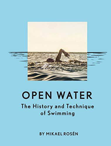 Open Water por Michael Rosen