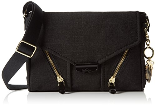 Now Xav Nero tracolla Borsa a Black L donna KiplingReady dZqFfaWd