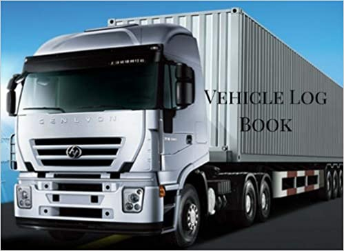 Vehicle Log Book A Vehicle Maintenance Log Book Car Maintenance