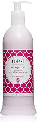 Avojuice Jasmine Hand & Body Lotion 20 fl oz - 1 Bottle