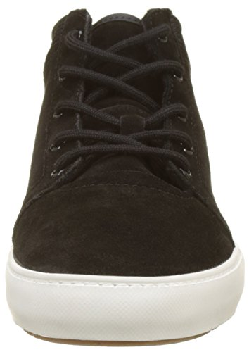 Chukka Nero Sneaker Donna blk Ampthill Lacoste wAxg54q14