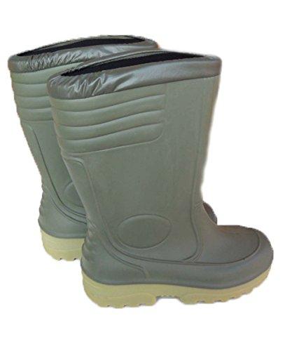 Winter Waterproof Boots Rain Boots Pescheria Work Winter 2RRfKEhvp