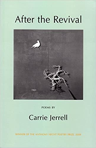After the revival carrie jerrell 9781904130383 amazon books flip to back flip to front fandeluxe Image collections