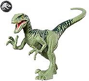 Jurassic World Attack