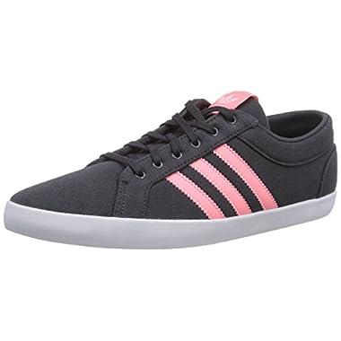 Adidas Shoes | Adidas Sleek Series Adria Sleek Low (Redwhite