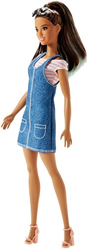 Review Barbie Overall Awesome Fashion