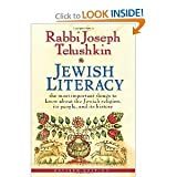 img - for Jewish Literacy Revised Ed byTelushkin book / textbook / text book