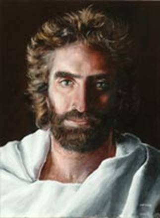 """Prince of Peace on canvas by Akiane - 15"""" x 20"""" - featured i"""