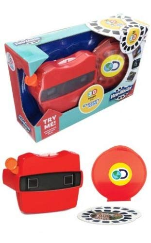 Big Game Toys~3D View-Master Discovery Kids with BGT Tote Bag Dinosaurs Marine Animals Viewmaster Viewer Box Set by Big Game Toys (Image #2)