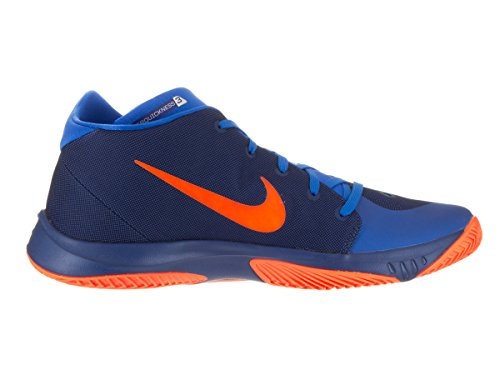 Naranja Blue Bright Multicolore Uomo Hyperquickness sr Sportive Insignia Zoom Azul Scarpe Citrus 2015 Nike ZnHPv8qq