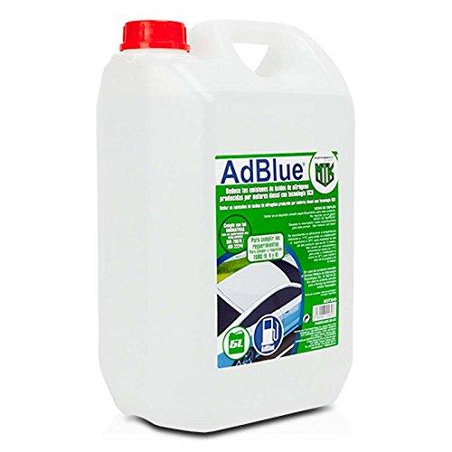 MOTORKIT mot3549 Additivo AdBlue ABC PARTS