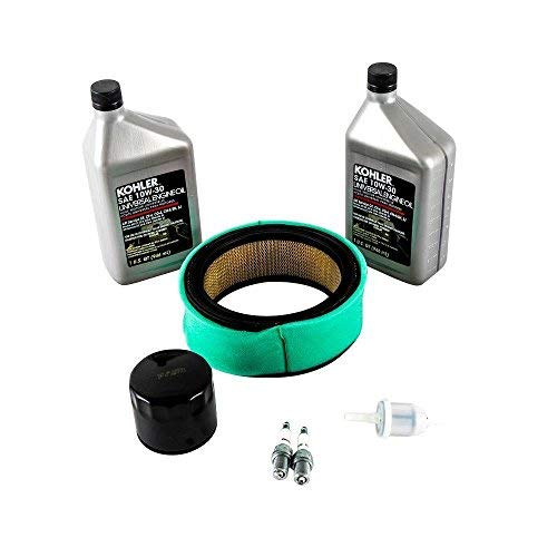 Kohler 24 789 01-S Engine Maintenance Kit Command CV17-23 CV24-740 CH18-25 CH730-740