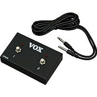Vox VFS2A doble pedal de guitarra