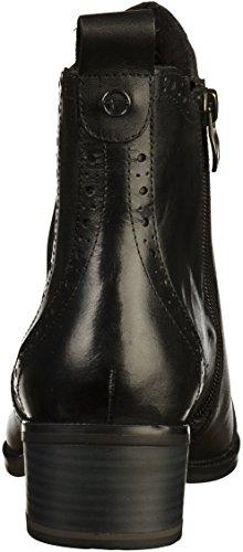 Tamaris 25352-21, Bottes Chelsea Femme Noir (Black 1)