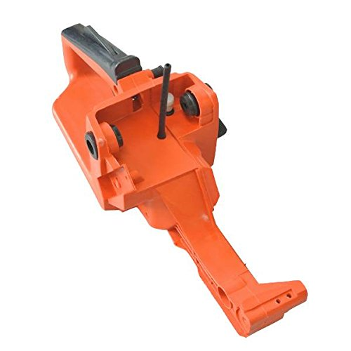 JRL Rear Handle Fuel Tank Assy To Fit Chinese Chainsaw 4500 5200 5800 45cc 52cc 58cc (Chainsaw Handle Rear)