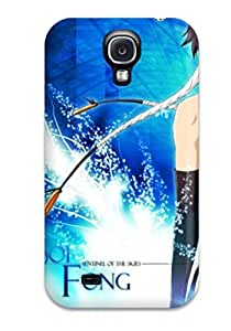 Henry Reynolds Design High Quality Bleach Cover Case With Excellent Style For Galaxy S4