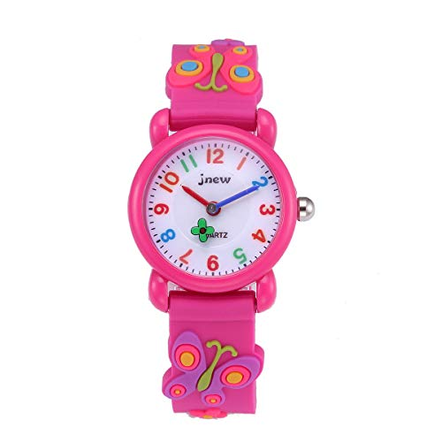 Toys Gifts for 3-12 Year Old Girls,Watches for Kids Toys for 2-10 Year Old Girls Age 4-13 Birthday Present