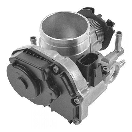 Electronic Throttle Body Assembly for Volkswagen Beetle Golf Jetta 2.0L