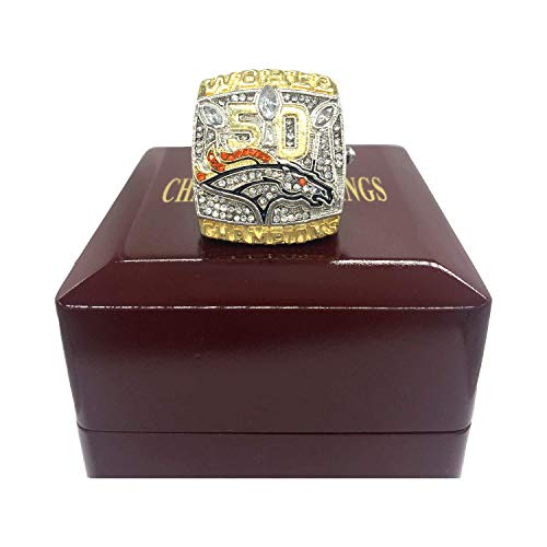 super bowl ring broncos - 8