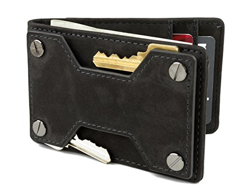 Blocking Premium Leather Wallets Compact product image