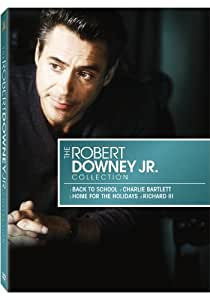 The Robert Downey, Jr. Collection: Charlie Bartlett / Back to School / Home for the Holidays / Richard III