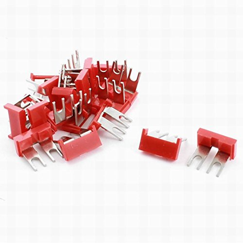 10A Terminal Block 12-Position Barrier Wire Connector Type H - 8