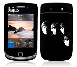 Zing Revolution MS-BEAT30199 The Beatles - Band Cell Phone Cover Skin for BlackBerry Torch (9800)