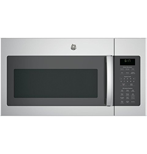GE JVM6175SKSS 30'' Over-the-Range Microwave Oven in Stainless Steel by GE