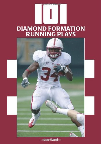101 Diamond Formation Running Plays (Diamond Football Formation compare prices)