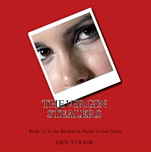 The Virgin Stealers Audiobook