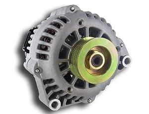 New Alternator for Saturn SC SL SW Series 1.9L 116 L4 1998 1999 2000 2001 2002 98 99 00 01 02 SC1 SC2 SL1 SL2 SW1 SW2