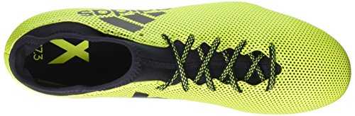 Adidas Men's X 17.3 FG Football Shoes